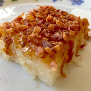 Filipino recipes allrecipes biko recipe glutinous white rice also known as sticky rice or sweet rice forumfinder Choice Image