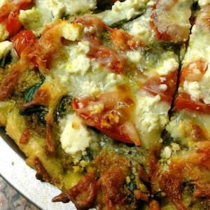 Vegetarian Main Dish Recipes Allrecipes Com