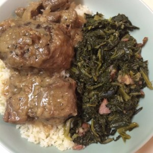 Soul food recipes allrecipes oxtails with gravy recipe a soul food blast from the past this is an forumfinder Choice Image