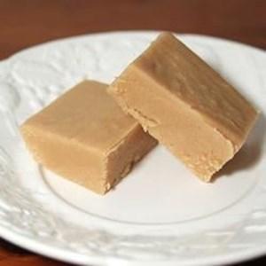 World's Best Peanut Butter Fudge