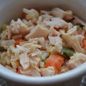 Homemade dog food recipe allrecipes lucky and rippys favorite dog food forumfinder Gallery