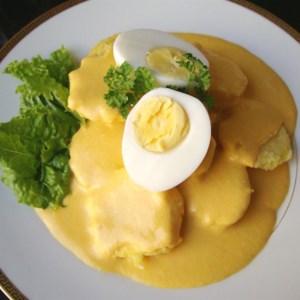 Peruvian recipes allrecipes papa a la huancaina huancayo style potatoes forumfinder Images