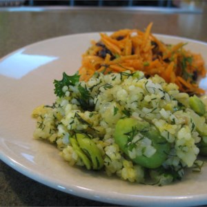 Persian recipes allrecipes persian sabzi polo herb rice with fava beans recipe rice is slowly simmered forumfinder Choice Image