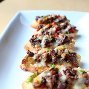 chef johns appetizers and snack recipes