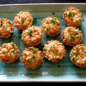 King Crab Appetizers