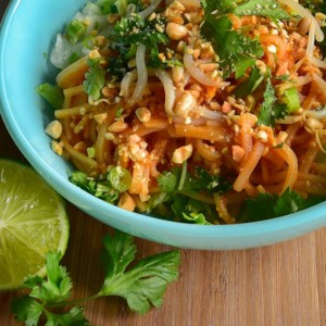 pad thai recipes
