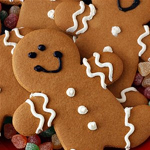 gingerbread men recipe use your magic to decorate these delicious little ginger guys made