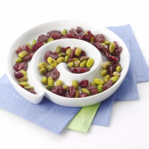 Pistachios & Cherries