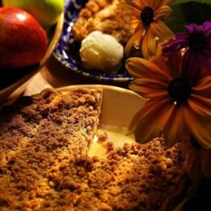 Shades of Autumn Pie