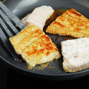 Easy Sauteed Fish Fillets