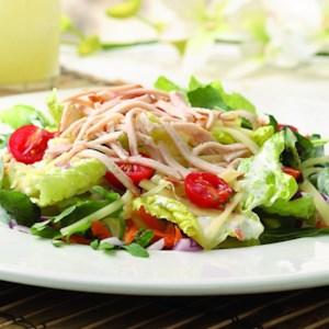 TheListMagazine Power Salad