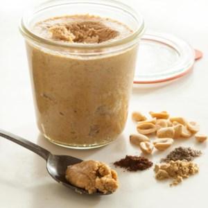 Chai Peanut Butter