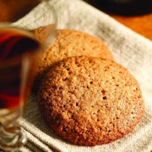 Italian Hazelnut Cookies