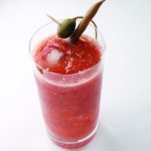 Tomato-Jalapeño Bloody Mary