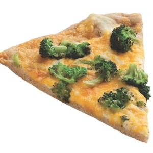 Broccoli-Ricotta Pizza