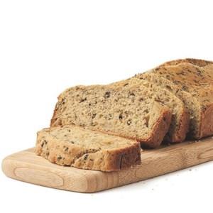 Roasted Garlic & Herb Bread
