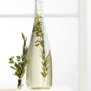 Oregano, Rosemary & Marjoram Vinegar