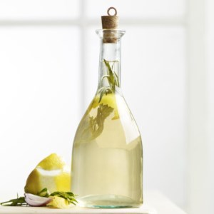 Shallot, Tarragon & Lemon Vinegar