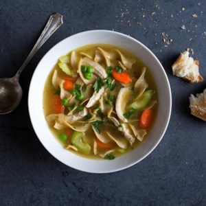 Classic Chicken Soup