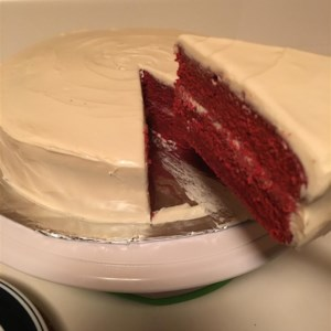 Southern Red Velvet Cake Recipe Allrecipescom