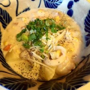 mom s nova scotia seafood chowder recipe allrecipes com