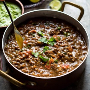 Vegan Slow-Cooker & Crockpot Recipes