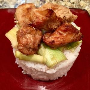 Easy chicken yakitori recipe allrecipes yakitori chicken forumfinder Image collections