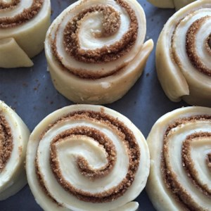 Ninety Minute Cinnamon Rolls Recipe and Video - Make soft and sweet homemade cinnamon rolls the quick and easy way with this recipe that uses quick rising dough to make the perfect kid-friendly treat.