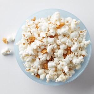 Honey-Peanut Popcorn