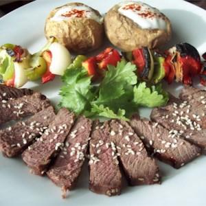 Korean recipes allrecipes korean marinade forumfinder Images