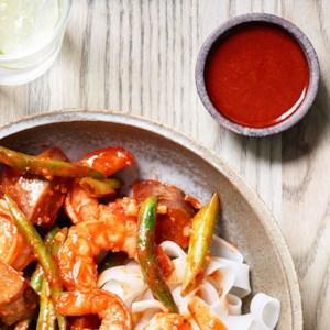 Gochujang Stir-Fry Sauce