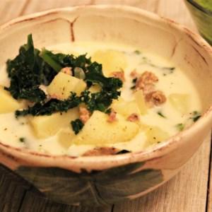"""OG"" Zuppa Toscana Soup"