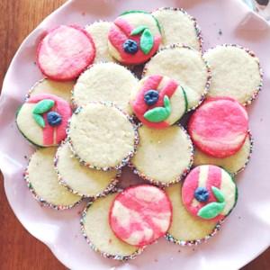 grandma minnies old fashioned sugar cookies