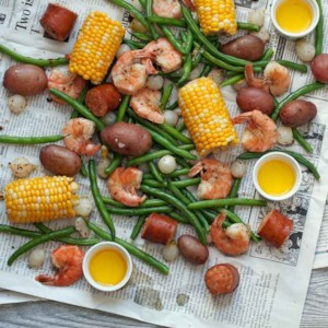 Low-Country Boil