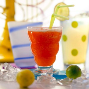 Berry Mango Slush