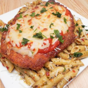 Keto diet recipes allrecipes keto chicken parmesan recipe keep to your keto diet and enjoy this favorite italian dish forumfinder Images