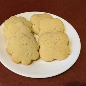 marys sugar cookies