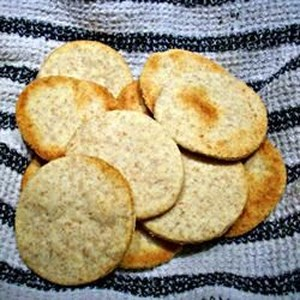 swedish rye cookies recipe this cookie has been hung on the family christmas tree for