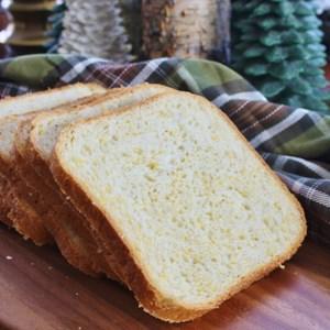 bread machine white bread recipes