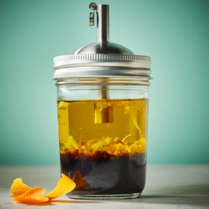 Orange-Balsamic Vinaigrette