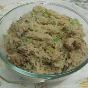 indian rice main dish recipes