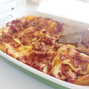 recipe: types of lasagna list [30]
