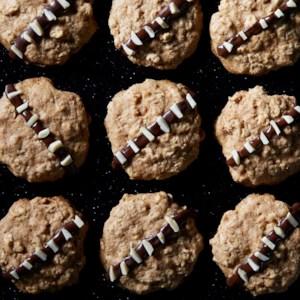 """""""Chewie"""" Cookies"""