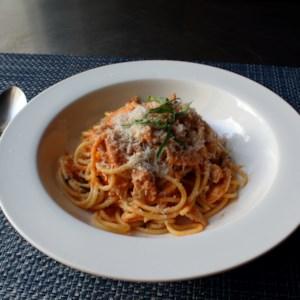 chicken spaghetti recipes