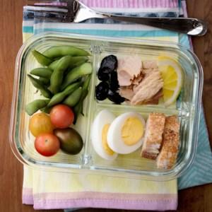Protein Bistro Lunch Box