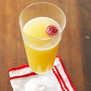 Citrus Mock Mimosas