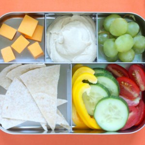 Mini Mezze Bento Box Easy Lunch Ideas for Work and School - EatingWell