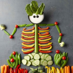 Healthy Halloween Recipes Eatingwell