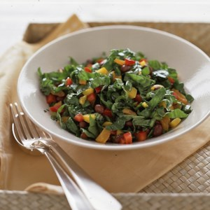 Healthy Black Bean Salad Recipes - EatingWell