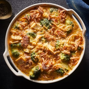 Chicken & Broccoli Casserole